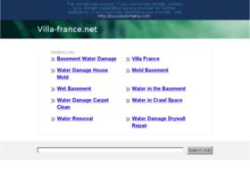 villa-france.net