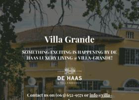villa-grande.com
