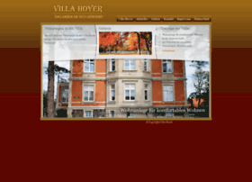 villa-hoyer.de