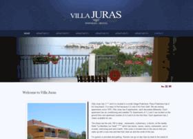 villa-juras.com