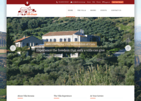 villa-kerasia.gr