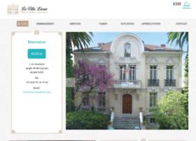 villa-leonie.fr