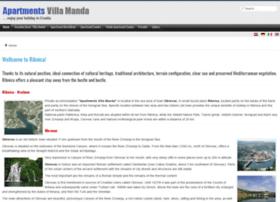 villa-manda.com