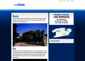 villa-perla.com.hr