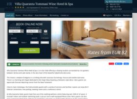 villa-quaranta-park.hotel-rv.com
