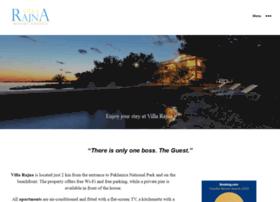 villa-rajna.com
