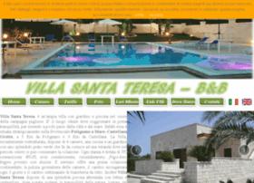 villa-santateresa.com
