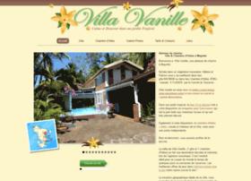 villa-vanille-mayotte.com