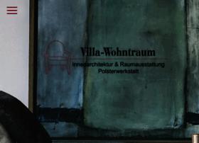 villa-wohntraum.de