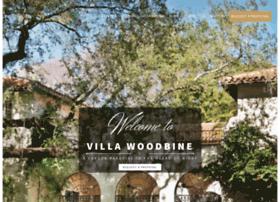 villa-woodbine.com