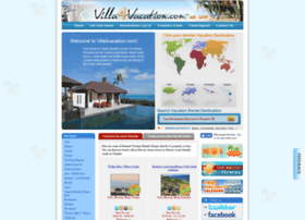 villa4vacation.com