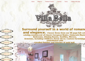villabella.homestead.com