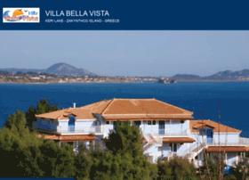 villabellavista.gr