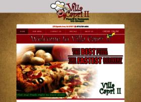 villacaprisparta.com