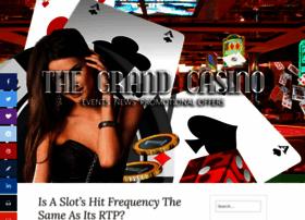 villacasgrandi.com