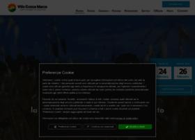 villaconcamarco.com