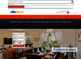 villadirect.com