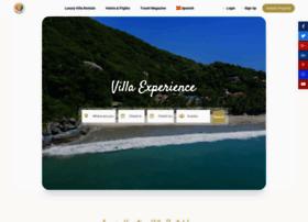 villaexperiencemexico.com