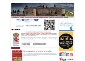 villafrancadelbierzo.org