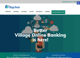 village-bank.com