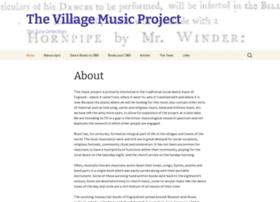 village-music-project.org.uk