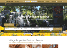 village-properties.com