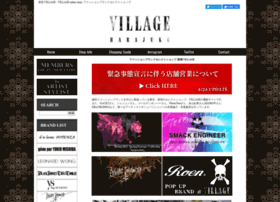 village-shop.jp