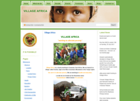villageafrica.org.uk