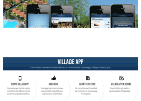 villageapp.it