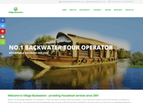 villagebackwaters.com