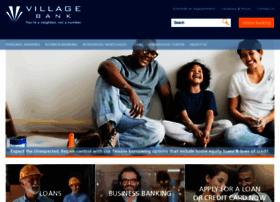 villagebank.com