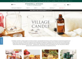 villagecandle.com