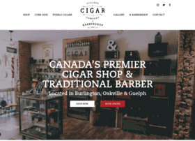 villagecigarcompany.com
