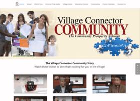 villageconnector.com