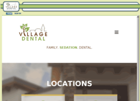 villagedentalolderaleigh.mydentalvisit.com