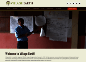 villageearth.org