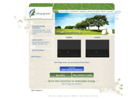 villagegreenenergy.com