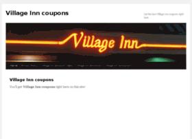 villageinncoupons.com