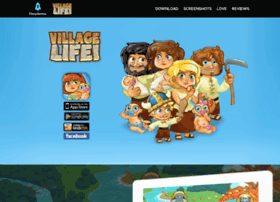 villagelife.playdemic.com
