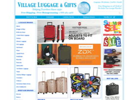 villageluggage.com