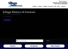 villagemotors.com