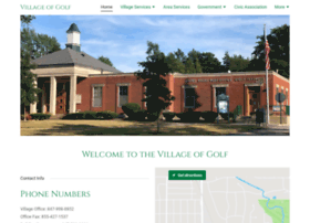 villageofgolf.us