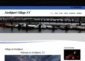 villageofnorthport.com