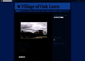 Villageofoaklawn.blogspot.com
