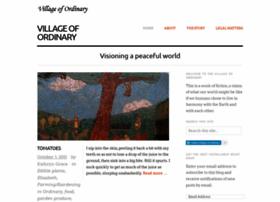 villageofordinary.com
