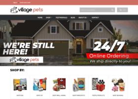 villagepets.com