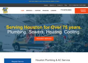 villageplumbing.com