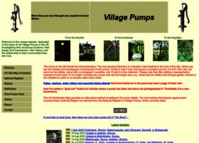 villagepumps.org.uk
