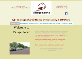 villagesceneinfo.com
