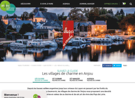 villagesdecharme.com